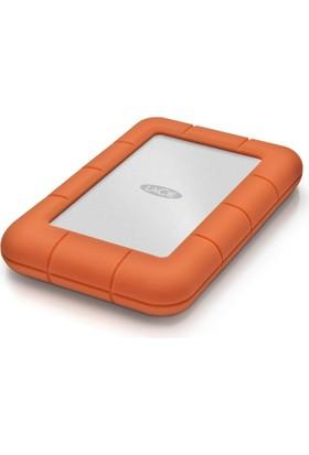 """Lacie Rugged Mini 4TB USB 3.0 2.5"""" Taşınabilir Disk LAC9000633"""
