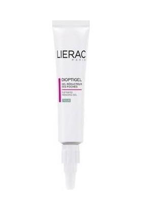Lierac Dioptigel Eye Contour Gözaltı Şişlikleri