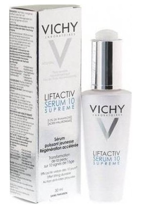 Vichy Liftactive Serum 10 Supreme 30 Ml