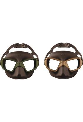 Omersub Zero Kamuflaj Maske