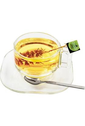 Arazi % 100 Organik Deli Kekik Çayı