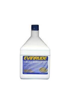 Evinrude Johnson 4 Zamanlı Motor Yağı