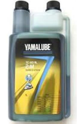Yamaha Yamalube Tc-W3 2-M2 Zamanlı Motor Yağı 1Lt
