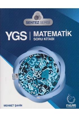 Palme YGS Matematik Soru Kitabı Sentez Serisi