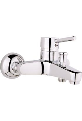 Artı Delta Banyo Bataryası