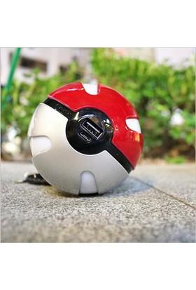 Pokemon Pokeball Powerbank
