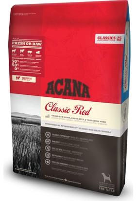 Acana Classics Classic Red Köpek Maması 17 kg