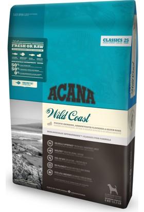 Acana Classics Wild Coast Köpek Maması 2 kg