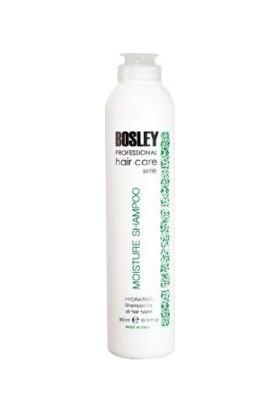 Bosley Moisture Gentle Nemlendirici Şampuan 300 Ml