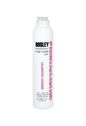 Bosley Energy Şampuan 300 Ml