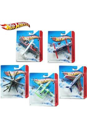 Hot Wheels Bbl47 Uçaklar