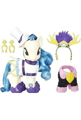 Hasbro B5364 My Lıttle Pony Moda İkonu Ponyler