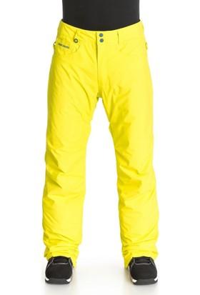 Quiksilver State - Snowboard Erkek Pantolon