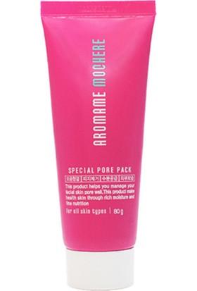 Limonian Aromame Special Pore Pack - Gözenek Sıkılaştırıcı Kil Maskesi