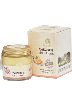 Limonian Tangerine Vita C Cream - C Vitaminli Nemlendirici Krem