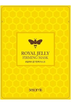 Limonian Sesamis Royal Jelly - Arı Sütü Özlü Cilt Sıkılaştırıcı Maske