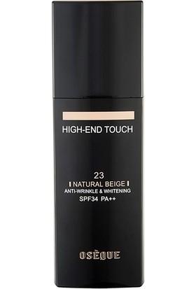 Limonian Highend Touch - Roll-on Kapatıcı BB Krem No.23 - Natural Beige