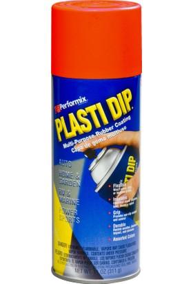 Performix Plasti Dip Sprey Kırmızı Sıvı Kaplama