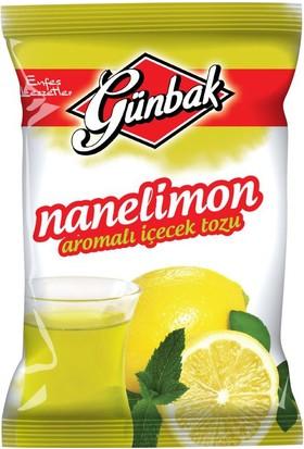 Günbak Nane-Limon Aromalı İçecek 250 G