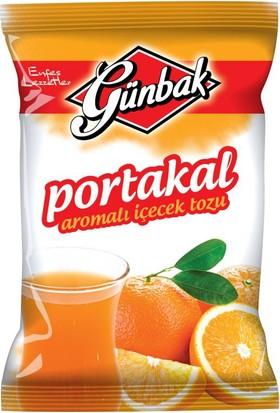 Günbak Portakal Aromalı İçecek 250 G