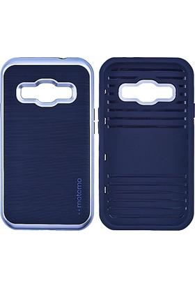 Ally Samsung Galaxy J1Ace J110 Darbe Onleyici Infınıty Motomo Kılıf