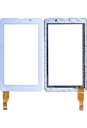 Ally Piranha Aristo Q Tab 7.0 İnch 3G Tablet Dokunmatik