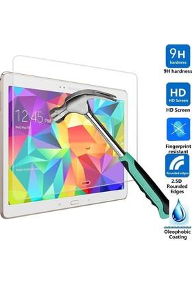 Ally Samsung Galaxy Tab S 10.5 T800 T805 Kırılmaz Cam Ekran Koruyucu
