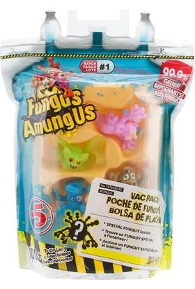 Fungus Amungus Seri 1 5'Li Serum Paketi Model 8
