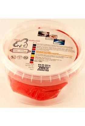 Dr Paste Şeker Hamuru 200 Gr - Kırmızı