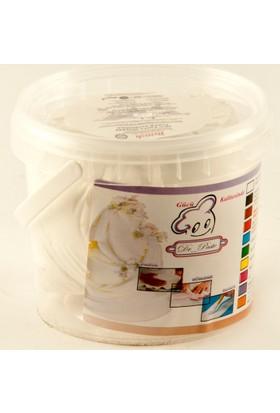 Dr Paste Şeker Hamuru 500 Gr - Beyaz