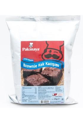 Pakmaya Brownie Kek Karışımı