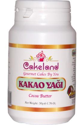 Elitparti Kakao Yağı