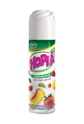 Elitparti Hopla Bitkisel Sıvı Krem Şanti Spray 250 Gr