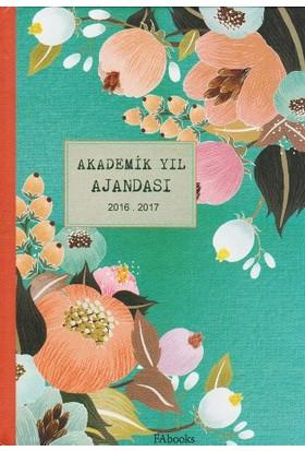Çiçekli Akademik Yıl Ajansı 2016 - 2017