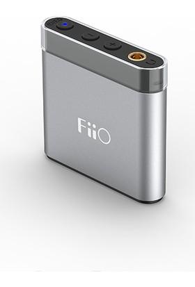 Fiio A1 Silver Taşınabilir kulaklık Amfisi