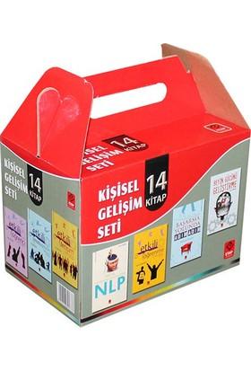 Etap Yayınevi Kişisel Gelişim Seti - 14 Kitap - Ahmet Ayhan