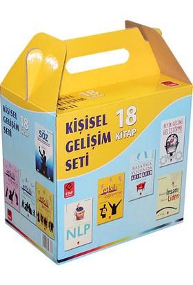 Etap Yayınevi Kişisel Gelişim Seti - 18 Kitap - Ahmet Ayhan