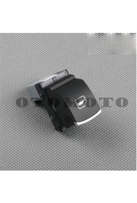 Oem Volkswagen Passat B6/3C 2006-2011 Cam Kaldırma Düğmesi