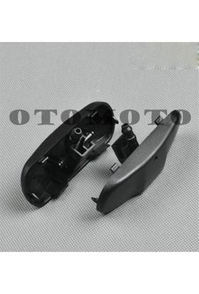 Oem Volkswagen Jetta 05-2009 Ön Cam Su Fıskiye Memesi Seti