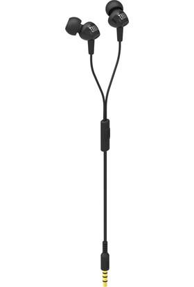 JBL C100SIUBLK Mikrofonlu Kulakiçi Kulaklık CT IE Siyah
