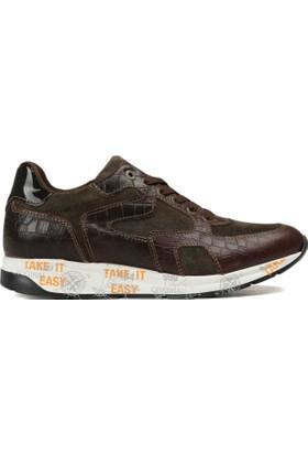 Jooze Kahverengi Erkek Günlük Ayakkabı J4188Br