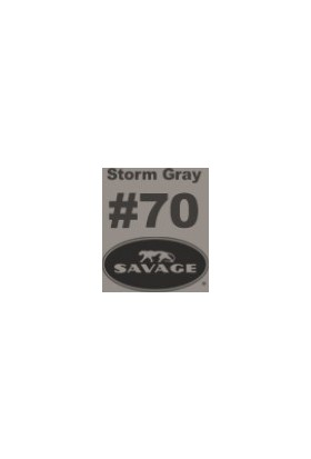 Savage (U.S.A) Stüdyo Kağıt Fon Storm Gray Seamless Paper 271*1100 cm