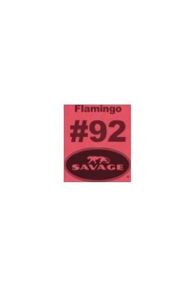 Savage (U.S.A) Stüdyo Kağıt Fon Flamingo Seamless Paper 271*1100 cm