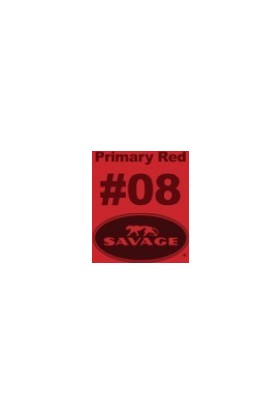 Savage (U.S.A) Stüdyo Kağıt Fon Primary Red Seamless Paper 271*1100 cm
