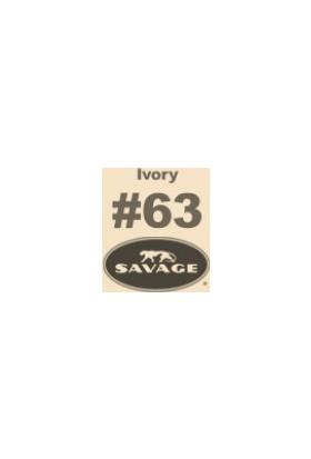 Savage (U.S.A) Stüdyo Kağıt Fon Ivory Seamless Paper 271*1100 cm