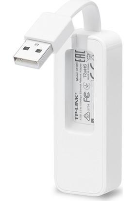 TP-LINK UE200 USB 2.0 Ethernet Ağ Adaptörü