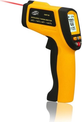 Benetech Gm700 Infrared Termometre