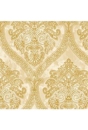 Dekor Harmony 115-A Damask Desenli Duvar Kağıdı