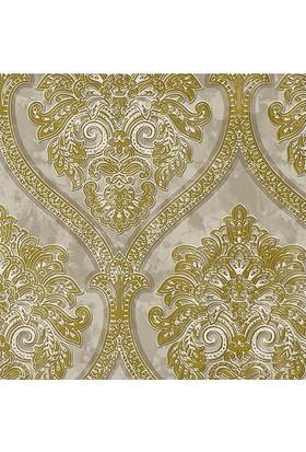 Dekor Harmony 115-C Damask Klasik Duvar Kağıdı