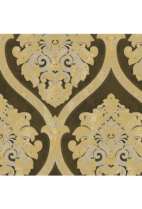 Dekor Harmony 116-A Damask Desenli Duvar Kağıdı